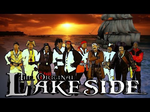 Lakeside Concert - The Original Lakeside