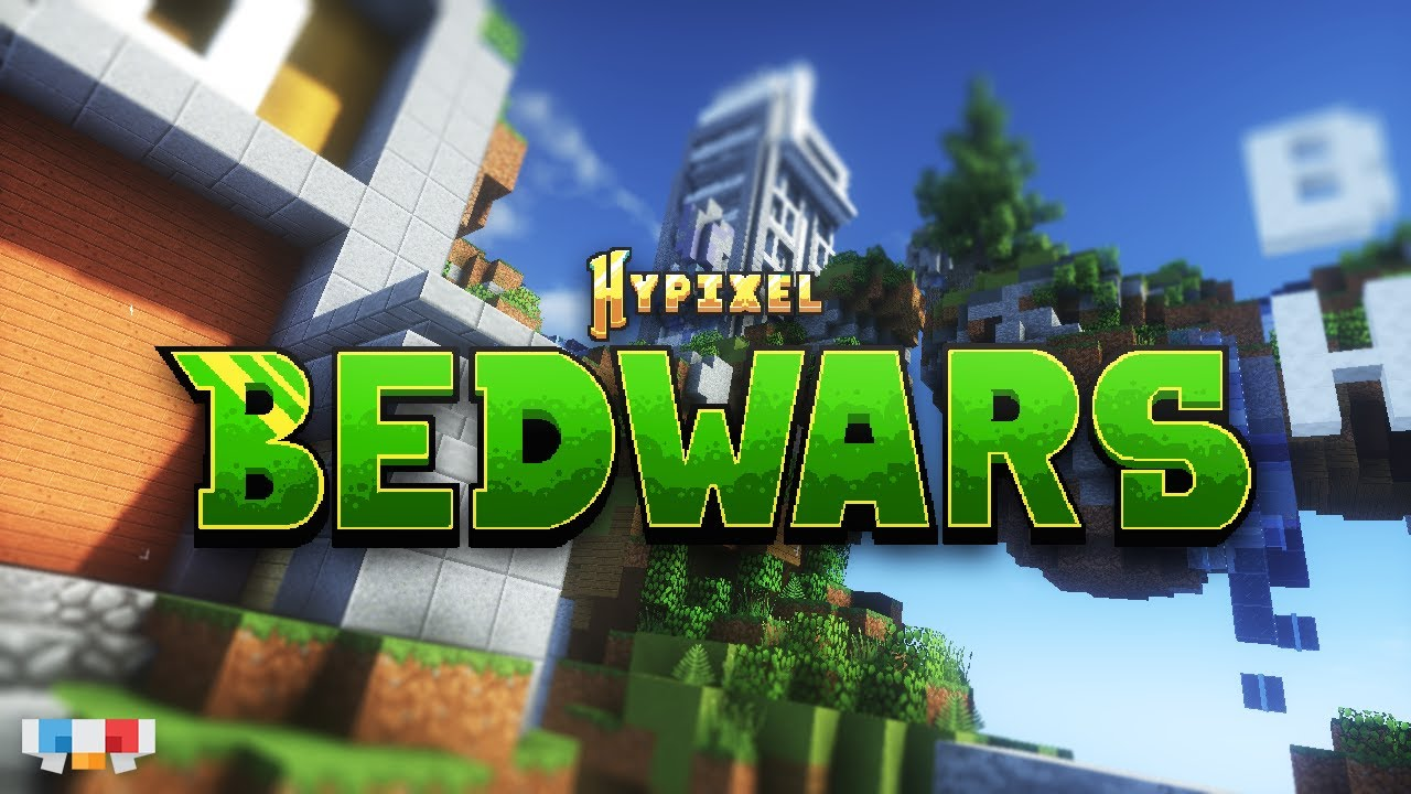 Nice Hypixel Bed Wars Trailer (Minecraft)