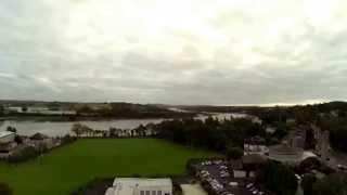 Newtown Waterford city.