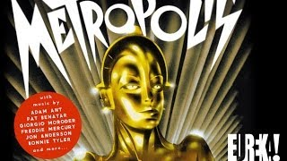 Metropolis 1984 Edition - Official Trailer
