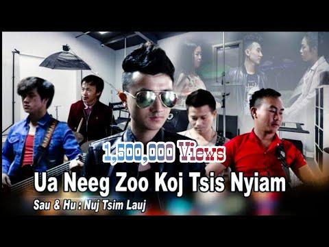 Nuj Tsim Lauj new song - Ua neeg zoo koj tsis nyiam (Official music video). thumbnail