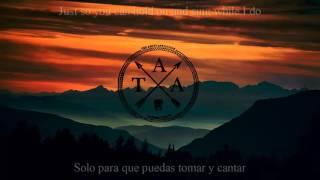 The amity Affliction -  Open letter Sub Español / Lyrics English