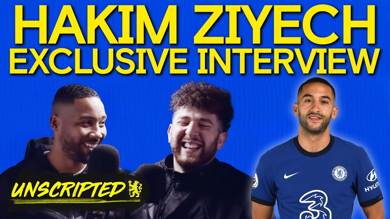 Did Hakim Ziyech mean to score against Chelsea?! | Chelsea Unscripted Episode 19