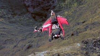 Volcanic Réunion Island Wingsuit Jump | The Perfect Flight, Ep. 4