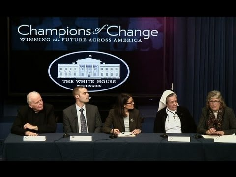 Champions of Change: Catholic Education