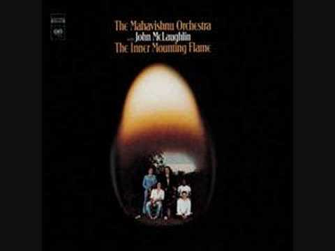 Mahavishnu Orchestra - Meeting Of The Spirits