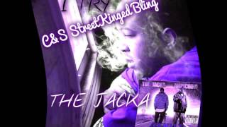 THE JACKA- I TRY- ChoppedNScrewed