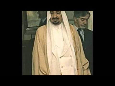 Inside Saudi Arabia: Butchery, Slavery & History of Revolt
