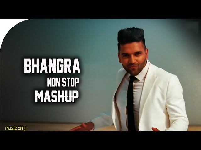 Non Stop Bhangra Remix Mashup Songs 2018 | Punjabi Remix Songs | Punjabi Mashup 2018