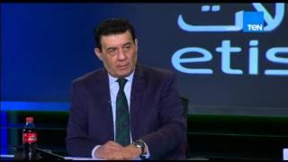فاروق جعفر: سالم ماينفعش الزمالك علشان هي مش بالسرعة (فيديو)