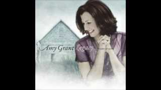 Amy Grant & Vince Gill - I Need Thee Every Hour