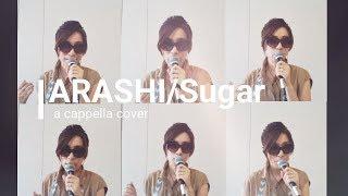 嵐 / Sugar【ひとりハモネプ】