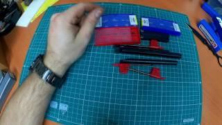 Обзор инструмента. Расточные резцы со сменными пластинами