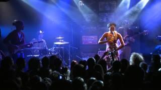 Y'akoto - Moving (Live At La Maroquinerie - Paris - Super Sunday)