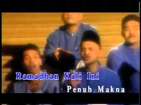 Raihan & Man Bai - Harapan Ramadhan - Lirik Lagu