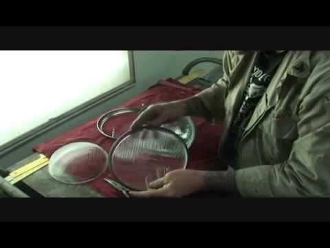 How To Replace The Headlamp-VW/Volkswagen Beetle/Bus