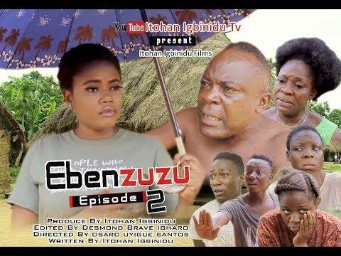 Download EBENZUZU episode2 - LATEST BENIN COMEDY MOVIE 2019