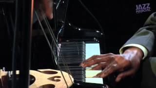 """AHMAD JAMAL  """" Blue Moon """" . Live Marciac 2014"""