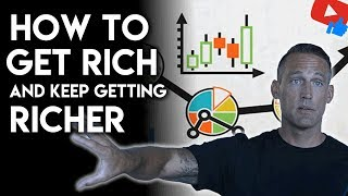 WHY YOU SHOULD INVEST Rather Than Just Saving It   Get Richer Like the Rich Do