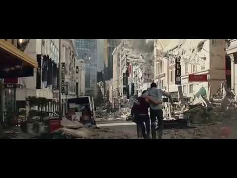 San Andreas 2015  The Movie Sample
