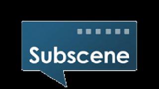 كيفية تحميل ترجمة فيلم - How to Download a movie subtitle