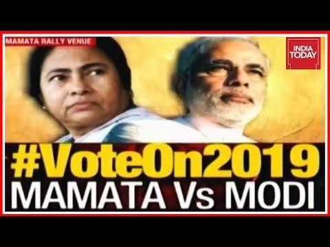Morning Newswrap: Modi Attacks Opposition, EVMs Vs Paper Ballots, Nirmala On Rafale,Swine Flu Menace
