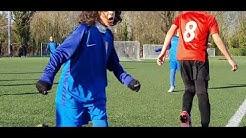 FRESNES -FC BRY U8