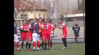 World Fight Club Turkey amateur football section 1 WFC figth clup world