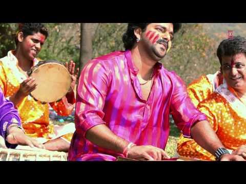 Radha Jamuna Ke Teer  New Holi  Song 2014  Lifafa Mein Abeer  Pawan Singh