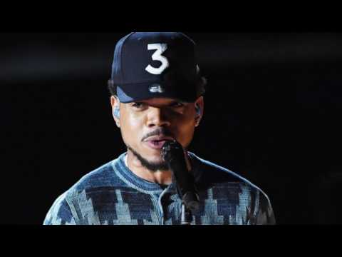 How Great Is Our God/ No Problem (Live at the Grammy's) - Chance the Rapper