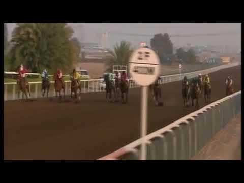 Jebel Ali Race 6 26:01:18