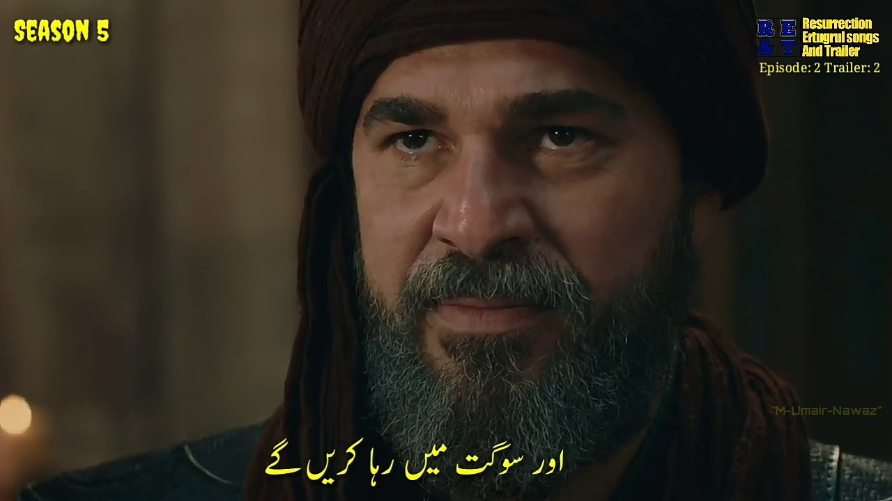Resurrection ertugrul season 2 english subtitles