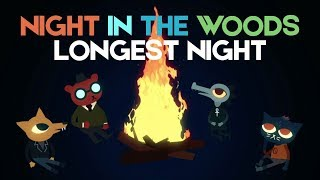 Night In The Woods - Longest Night with Viki's Anime