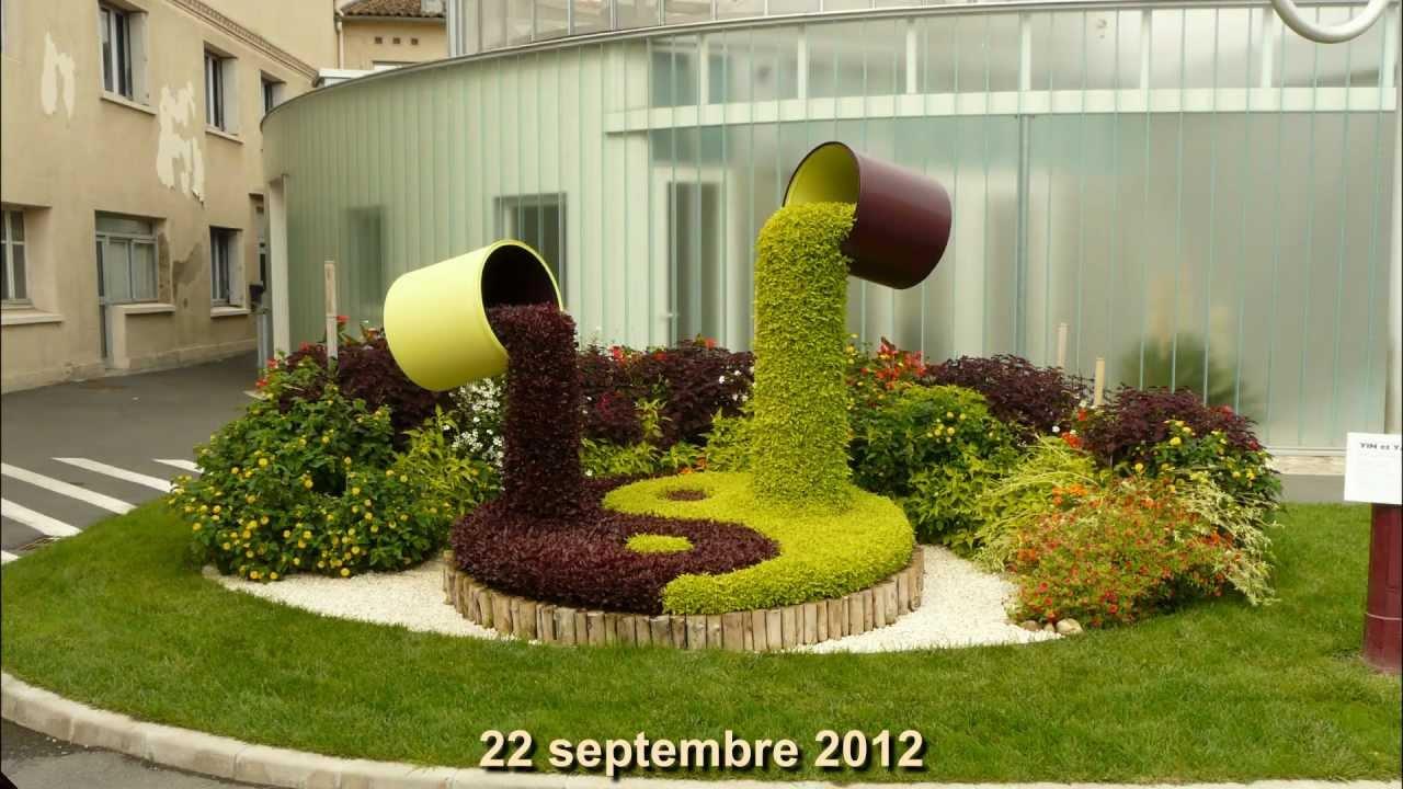 Decoration Mini Jardin Japonais | Aménagement De Jardin Japonais ...
