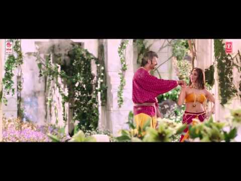 BAHUBALI 2015 ~ Sivvunu shiv linga Pacha...