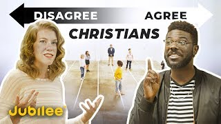 Do All Christians Think the Same? Video