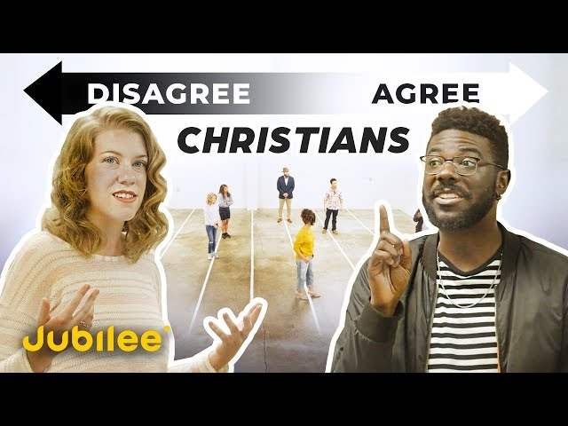 Do All Christians Think the Same? | Spectrum