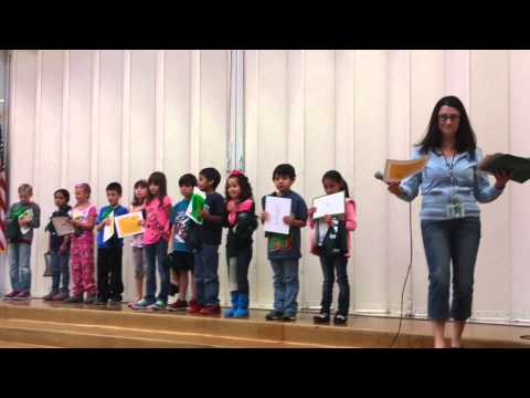 Jesse hall students of the month part2