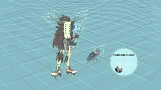 Foreign Guest - Rek (Rashid Ajami Remix)