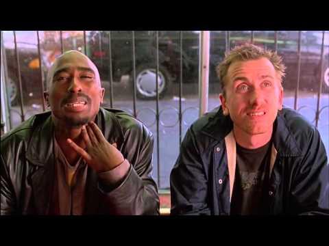 "Gridlock'd Scene ""I'll have a BLT!"""