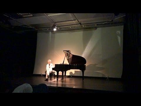 Debussy Préludes by Jean-Louis Haguenauer (LIVE)