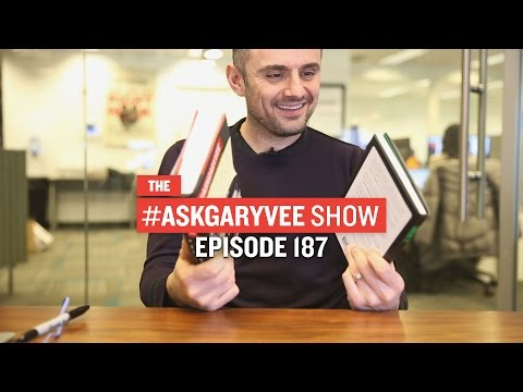 #AskGaryVee Episode 187: Communication Between Co-Founders & Understanding My Business Competition