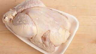 أصح الطرق لفك تجميد الدجاج واللحوم المجمد وأسلمها صحياً | مصر احلي