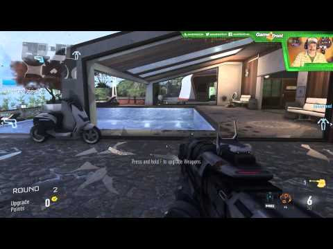 Call of Duty: Advanced Warfare - Co-Op - Ron and James
