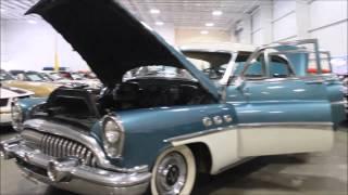 1953 Buick V8