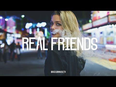 Camila Cabello - Real Friends (Leowi & NGO Remix)