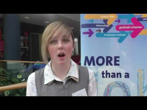 NCI Careers Fair 2016