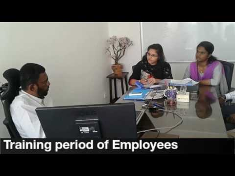Sakthi Finance Limited- HRM DOCUMENTARY - VIMS Coimbatore