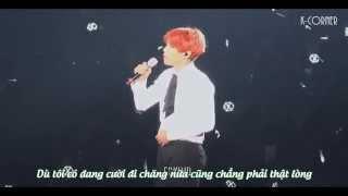[Vietsub] 151010 Saldaga (As I Live) - EXO Love Cc Dome - XiuMin, Baekhyun, Chen Mp3
