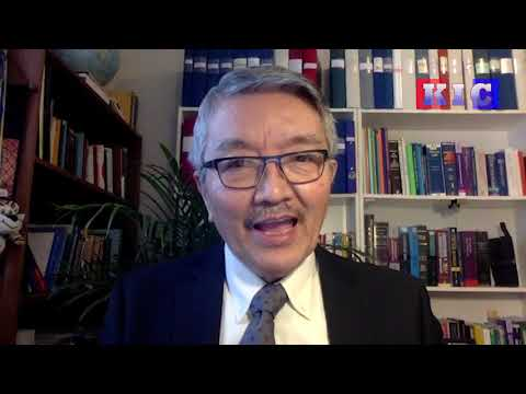 Analysis of Current Situation in Burma by International Human Right Lawyer U Aung Htoo